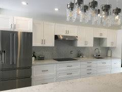 how to clean matte kitchen cabinets how are white matte finish cabinets to keep clean