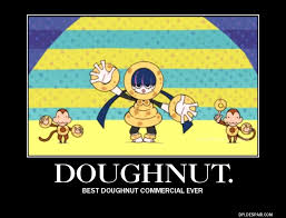 Doughnut Meme - i love doughnuts by alphamoxley95 on deviantart