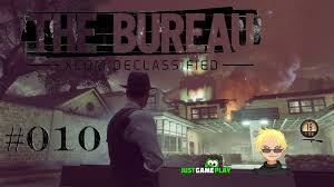 si e bureau let s play the bureau x com declassified 010 sie lassen sich