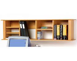 sonoma wall hutch maple in desks and hutches