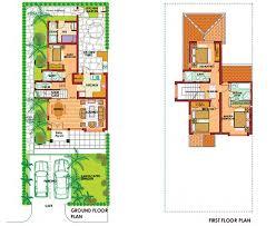 modern townhouse plans town house plans modern glamorous 2 tiny house