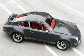 old porsche 911 wide body lightspeed classic 911 is the porsche restomod singer fears most