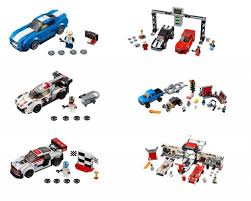 lego porsche 919 2016 speed champions who else is excited about these