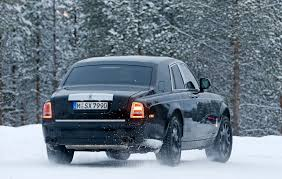 rolls royce suv the posh roader rolls royce confirms suv for 2018 by car magazine