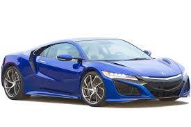 honda supercar honda nsx coupe review carbuyer
