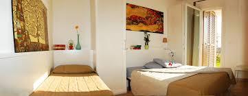 Schlafzimmer Venezia Ferienwohnung Ferienwohnung Nur 600 M Vom Strand Adria Venetien