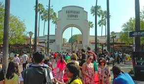 San Diego Six Flags Six Flags Magic Mountain Blog From Undercover Tourist