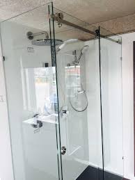 Bath Shower Panels Design Shower Screen Sliding Door Images Glass Shower Screen