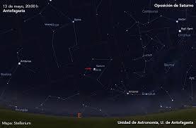 la oposicin de marte del 22 de mayo de 2016 astronoma unidad de astronomía invita a observar la oposición del planeta