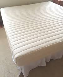 affordable all natural mattresses from sleep on latex get green