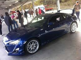 modified subaru brz this is the new subaru brz japanese nostalgic car