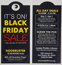 black friday guess black friday deals lester public library two rivers wisc