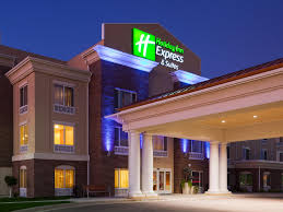 North Dakota travel express images Holiday inn express suites minot south hotel by ihg