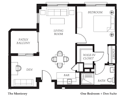 Floor Plan Database Inspiration 750 Sq Ft Apartment Spice Tree Apartments Two Bedroom