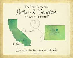 mothers day gift long distance gift birthday gift for mom