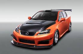 lexus isf tyres lexus is f sports concepts at tokyo saloon