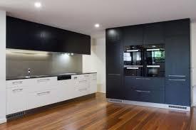 black and white l shaped kitchens karamila com kitchen design arafen