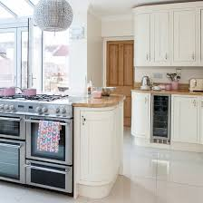 gloss kitchen tile ideas kitchen flooring ideas to give your scheme a new look flooring