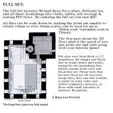 Medieval Floor Plans 2d Floor Plans