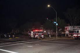 friday night lights huntington beach 2 dead in high speed huntington beach crash into apartment building