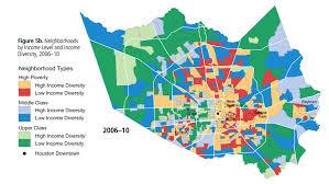 Houston Maps Houston In 2016 As Told Through 5 Maps U2013 The Urban Edge
