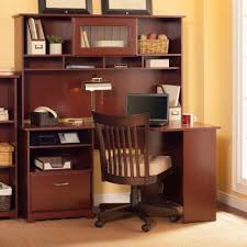 Oak Desk With Hutch Awesome 86 Home Office Computer Desk With Hutch Modern Home Office