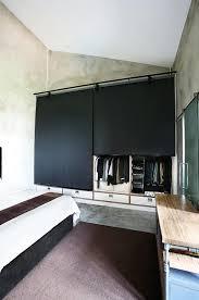 Roller Blinds Bedroom by Best 25 Black Roller Blinds Ideas On Pinterest Modern Window