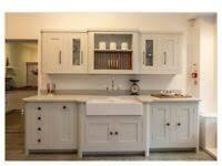 solid wood kitchen cabinets quedgeley grey kitchen for sale other kitchen storage gumtree