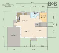 camella homes drina floor plan drina floor plan downstairs rent a house in bohol from bob