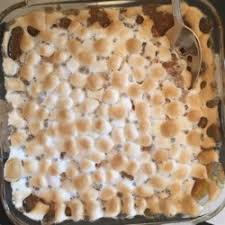 s candied yams with caramel recipe allrecipes