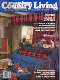 country living magazine house plans cheap country living magazine