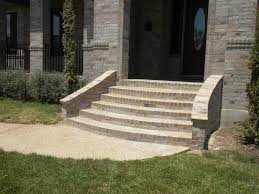 Elevated Home Designs Pics Of Brick Steps Inspiring Brick Front Porch Steps 6 Steps