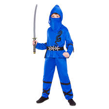 ninja halloween costumes for toddlers boys power ninja japanese samurai warrior child kids fancy dress