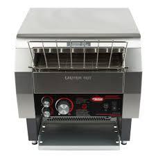 Commercial Conveyor Toaster Hatco Tq 400 Toast Qwik Conveyor Toaster 2