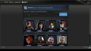 steam trading cards the witcher 2 level 1 badge crafting summer