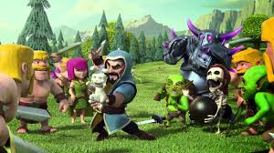 wallpapers arcer quen clash of games hack free download hd wallpapers clash of clans