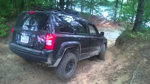 gold jeep patriot 2014 jeep patriot off road sport youtube