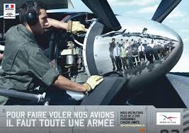 bureau de recrutement militaire l armée de l air recrute