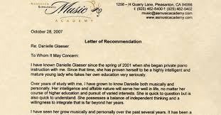 letter of recommendation for scholarship tutzone