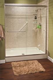 leaking shower door dallas shower doors shower doors dallas center point renovations