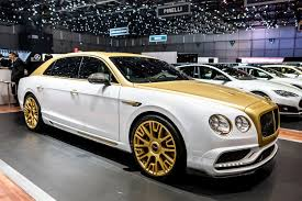 2009 bentley flying spur geneva 2016 mansory bentley flying spur