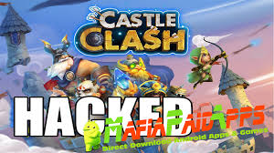 mod apk android castle clash 1 3 8 apk mod hack for android mafiapaidapps