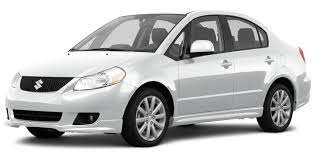 amazon com 2012 suzuki sx4 reviews images and specs vehicles