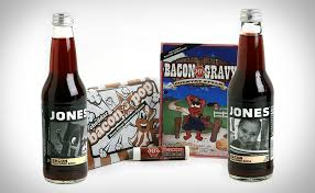 Jones Thanksgiving Soda Bacon Wave Gallery Bacon Soda