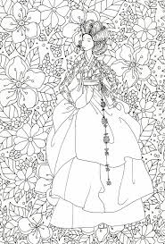 988 best color pages images on pinterest coloring books