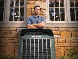 Trane Comfort Solutions Ac U0026 Heating Repair U0026 Installation Services In Midlothian Va