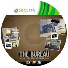 the bureau xbox 360 the bureau xcom declassified pal xbox 360 front cover id82171