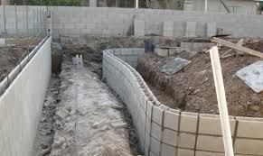 Recon Retaining Wall by Segmental Retaining Wall Design 2 Home Design