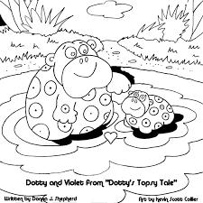 dotty u0027s topsy tale
