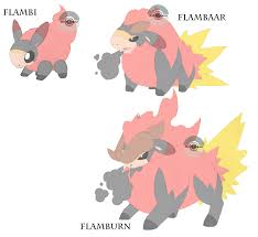 flaming sheep by sketch lampoon on deviantart